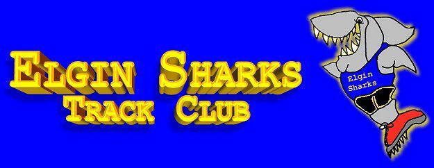 Elgin Sharks Track Club